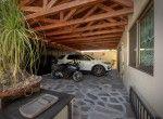 16. La Casa de Ajijic. Garage