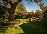 1.5 Casa Agave - Jardín